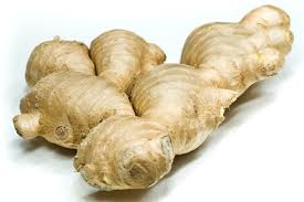 Ginger as a Remedy