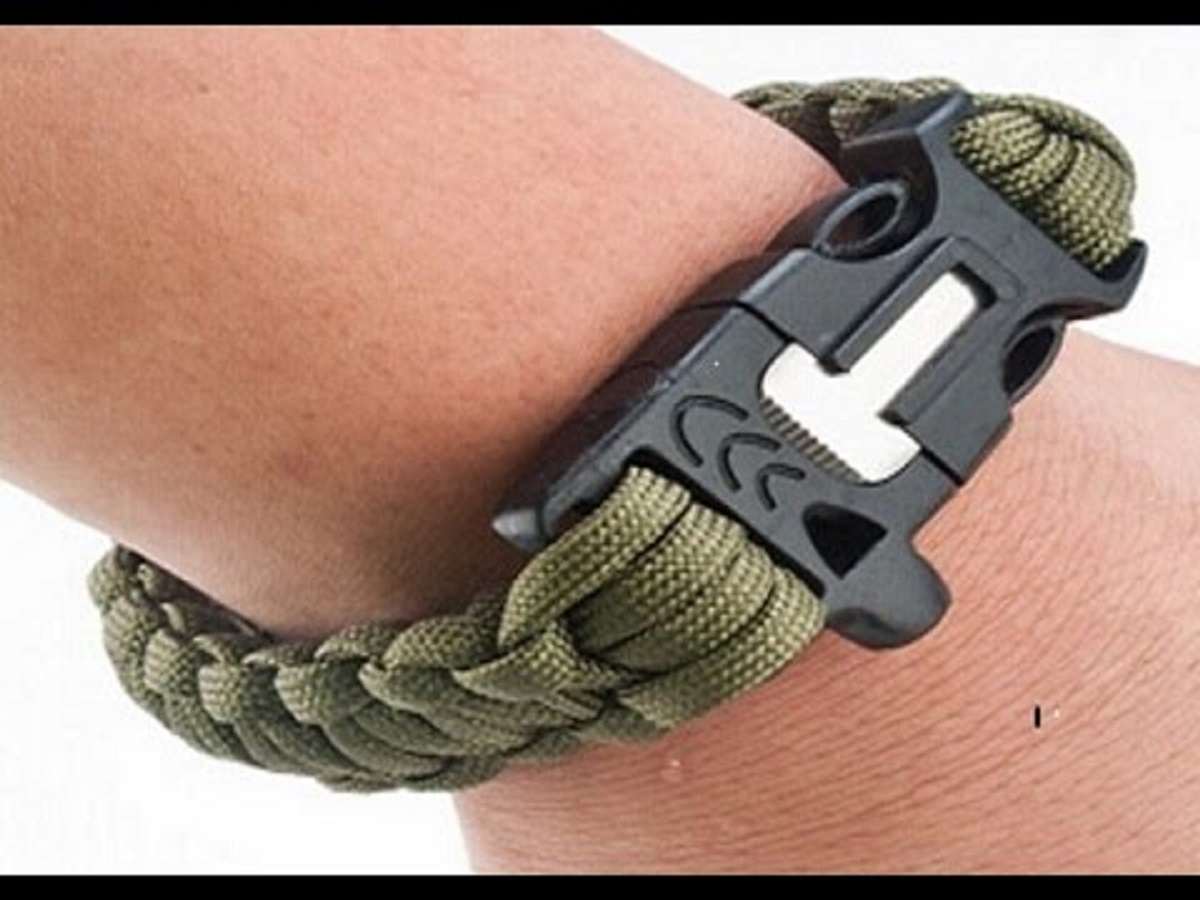 FireKable Bracelet Review