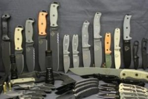 Top 5 Survival Knives