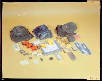 What's Inside Us Army Survival Kit Overwater