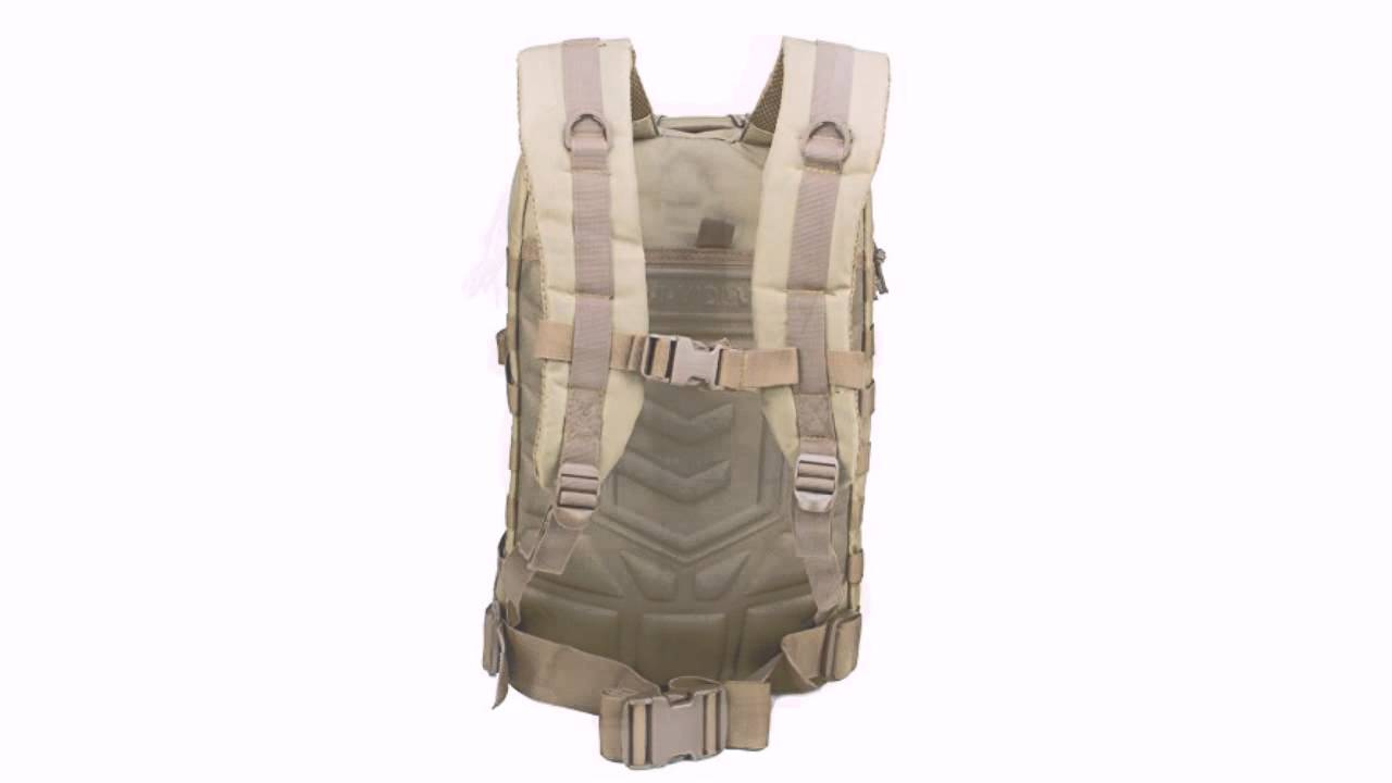 Velox II Large Tactical Backpack