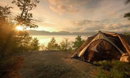 Best Camping Tents for Outdoor Camping