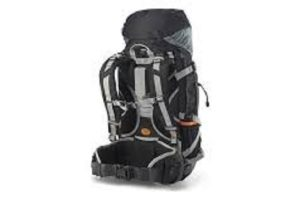 Bear Grylls 60L: Survival Backpack Review