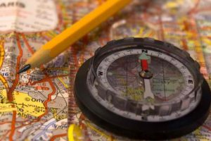Map Reading: The Basics of Land Navigation