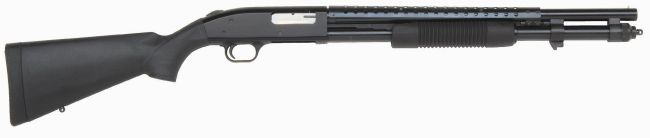 Best Survival Shotguns Mossberg 590