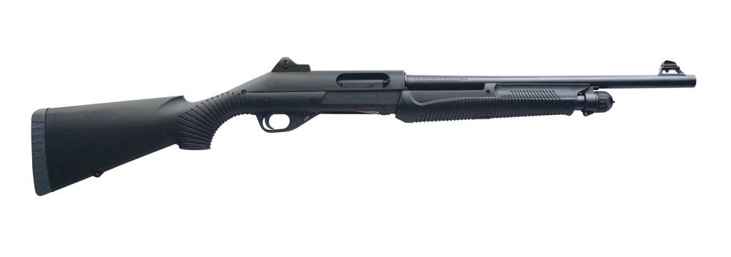 Best Survival Shotguns Benelli Nova