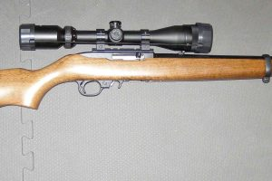 Ruger 10/22 Carbine: Specs and Review
