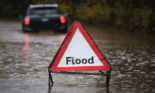 Be Ready for Disaster: Flood Survival